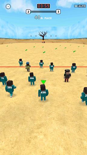Squid.io - Red Light Green Light Multiplayer 1.0.5 screenshots 2
