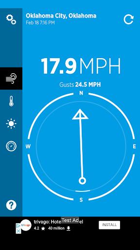 Wind Compass Apk 1