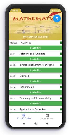 Ncert Books & Solutions 3.8 screenshots 6