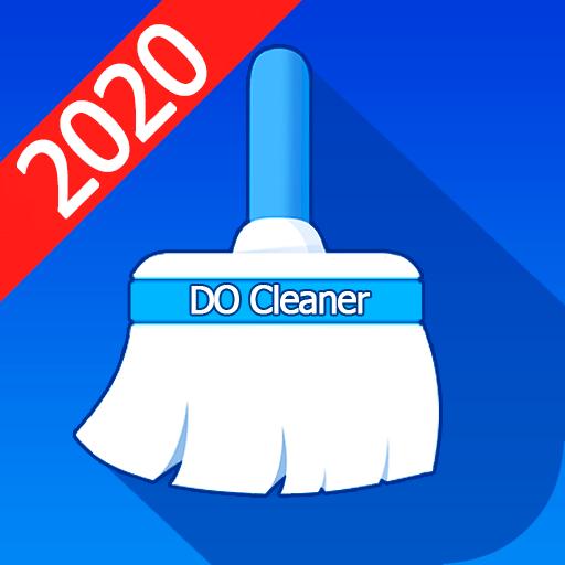 DO Cleaner - limpeza de celular, Limpar o cache!