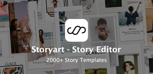 StoryArt Insta Story Editor