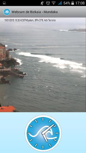previsionapp   surf y olas screenshot 3