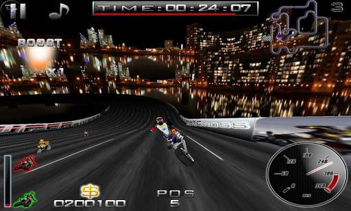 superbikers screenshot 2