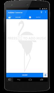 All Video Audio Converter PRO Cracked APK 2