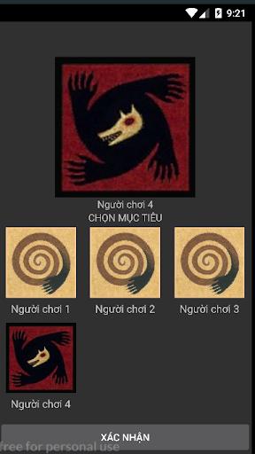 Ma Su00f3i - BoardGame Werewolves 2.3.1 screenshots 8