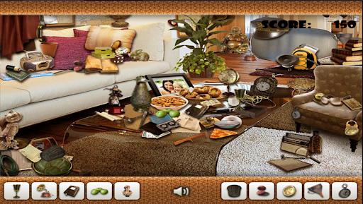Mansion Hidden Object Games screenshots 4