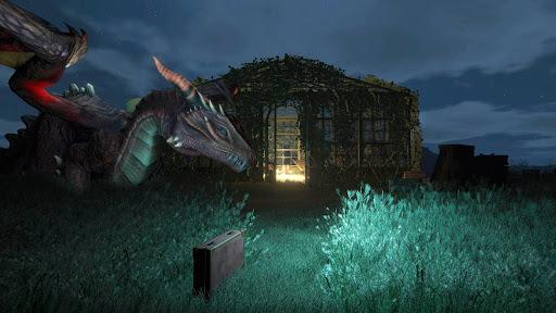Wizards Greenhouse Idle  screenshots 8