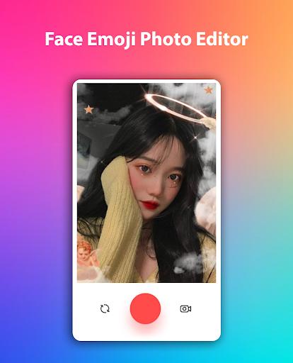 Face Emoji Photo Editor  Screenshots 4