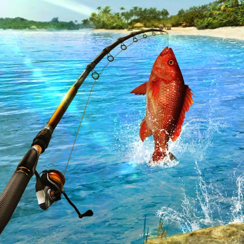 Fishing Clash: Fish Catching Games  [Mod] 1.0.160 mod