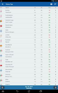 Football Predictions Prima Tips 6.0 Screenshots 20