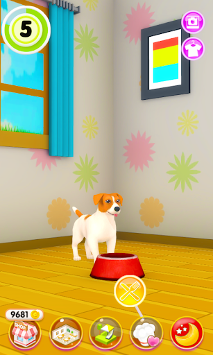 My Talking Puppy android2mod screenshots 7