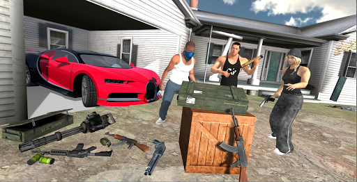 Gangster Crime Simulator 1.68 screenshots 1