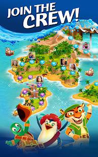 Pirate Puzzle Blast - Match 3 Adventure