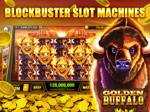 HighRoller Vegas - Free Slots & Casino Games 2020 2.2.26 screenshots 12