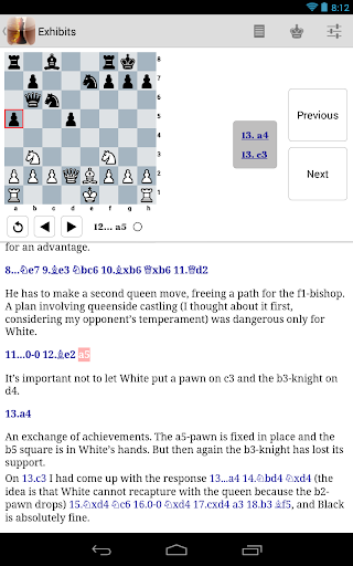 Forward Chess 2.4.3 screenshots 8