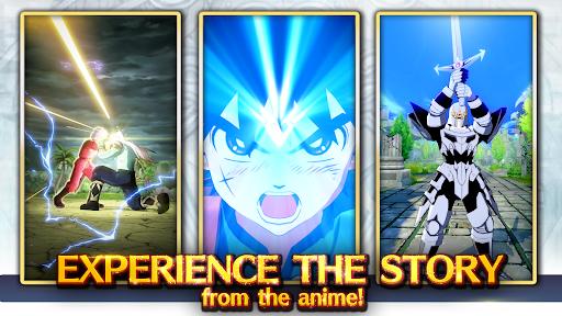 DQ Dai: A Herou2019s Bonds  screenshots 2