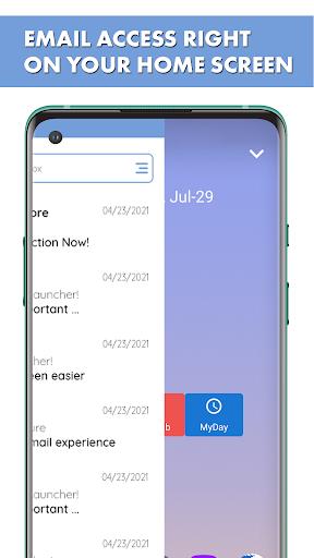 Function - Easy Email Access & Launcher apktram screenshots 1