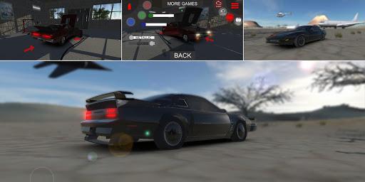 Classic American Muscle Cars 2 1.98 Screenshots 7