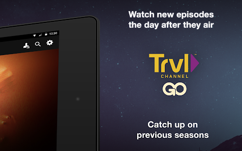 Travel Channel GO 2.18.1 Screenshots 8
