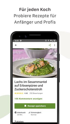 Chefkoch - Rezepte & Kochen apktram screenshots 4