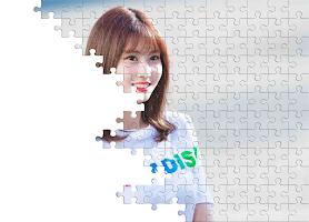 TWICE Puzzle   K-pop Jigsaw Puzzle Games