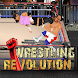 Wrestling Revolution - Androidアプリ