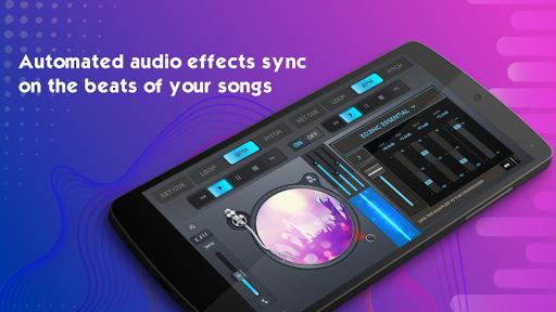 DJ Mixer 2020 - 3D DJ App 1.3 screenshots 2