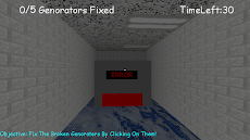 Baldi's Basics In Minigames 2!のおすすめ画像1