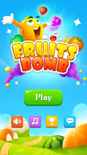 Fruits Bomb 8.3.5038 screenshots 6