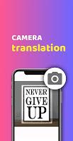 Free Translator - Language Translator, iTranslator