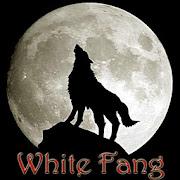 White Fang by Jack Landon