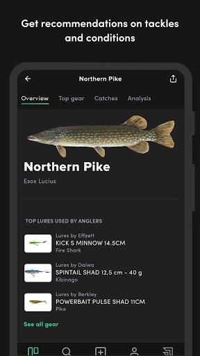 FishFriender - Social Fishing Log screenshots 6