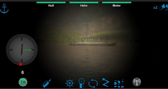 Black Sea Hunter 1.3 5