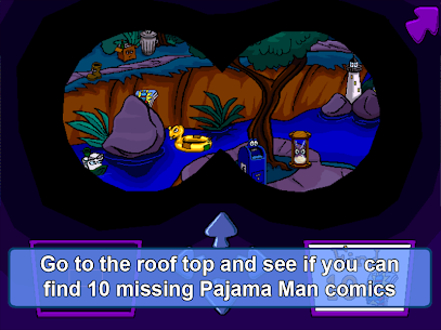 Free Pajama Sam 2  Thunder  Lightning 5