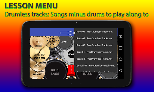 Drum kit 4.5.0218 screenshots 6