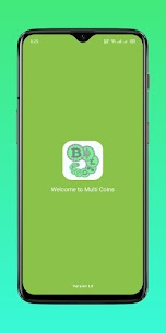 Multi Coins Miner – Cloud Mining APK Download For Android 1