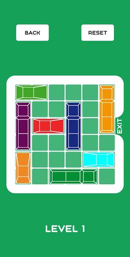 Parking Jam u2013 A Rush Hour Puzzle Game  screenshots 1
