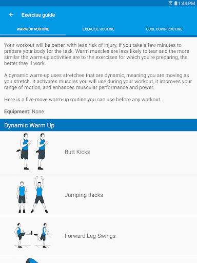 Foto do Ultimate Full Body Workouts