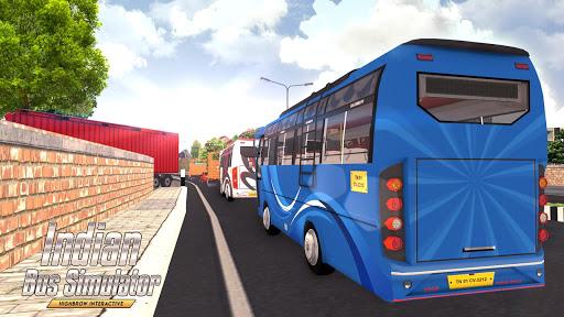 Indian Bus Simulator  screenshots 6