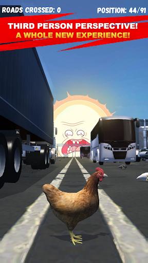 ud83cuddfaud83cuddf8Chicken Royale: Chicken Challenge 3d Viral app screenshots 3