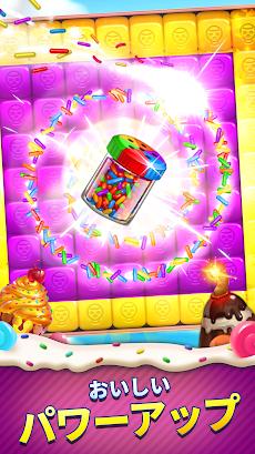 スイートエスケープ: パズルゲームでベーカリーをデザインのおすすめ画像5