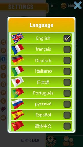 Solitaire Lucky screenshot 8