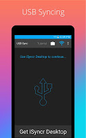 iSyncr: iTunes to Android