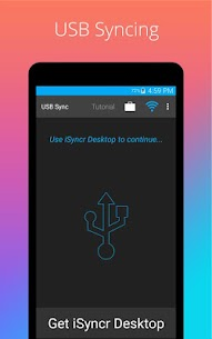 iSyncr: iTunes to Android 5