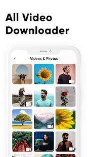 Image For Video Downloader - Fast Download Videos And Photo Versi 1.0 4