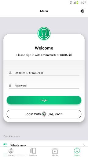 DUBAI POLICE 5.15 Screenshots 4