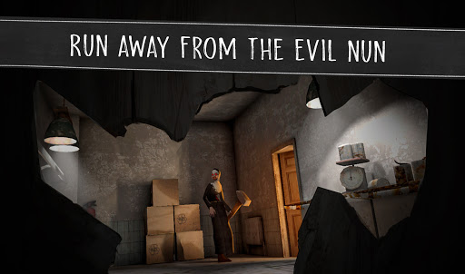 Evil Nun : Scary Horror Game Adventure 1.7.4 Screenshots 14