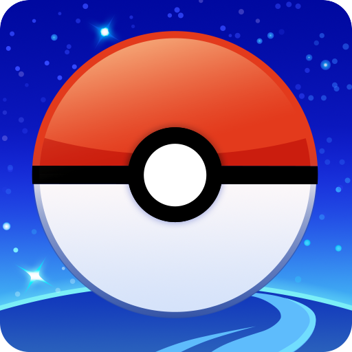 Step outside and catch Pokémon in the real world! Collect & battle with others.