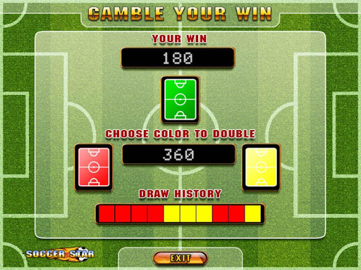 Soccer Star Slot Machine For PC Windows (7, 8, 10, 10X) & Mac Computer Image Number- 9