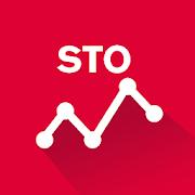 Easy STO (14 ,3, 3) - Momentum Oscillator